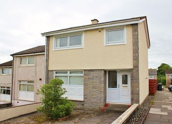 Thumbnail 3 bed end terrace house for sale in 15 Elm Court, Stranraer
