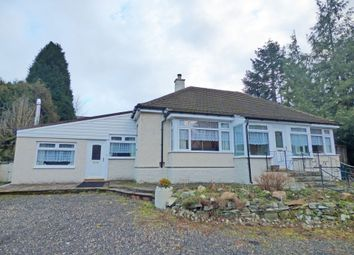 Thumbnail 3 bed detached bungalow for sale in Dalmally