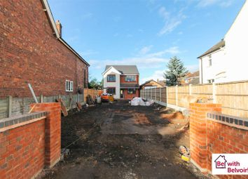 Thumbnail 4 bed detached house for sale in Rugeley Road, Chase Terrace, Burntwood