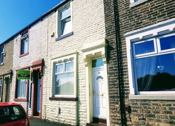 Thumbnail 3 bed terraced house for sale in Tabor Street, Burnley