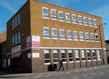 Thumbnail Office to let in First Floor, 1 Castle Street, Worcester