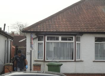 Thumbnail 2 bedroom bungalow to rent in Eton Avenue, Wembley
