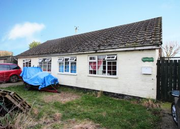 Thumbnail 4 bed detached bungalow for sale in Main Street, Alford, Lincolnshire