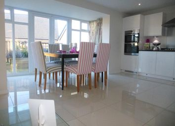 Thumbnail 4 bed detached house to rent in Great Mead, Yeovil