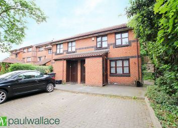 Thumbnail 1 bedroom maisonette for sale in Hamburgh Court, Cheshunt, Waltham Cross