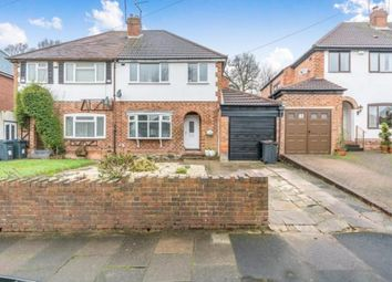 Thumbnail  Property for sale in Westridge Road, Birmingham, West Midlands