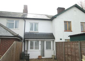 Thumbnail 2 bed cottage for sale in Everton Road, The Heath, Gamlingay