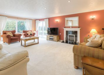 Thumbnail 5 bedroom detached house for sale in Waterloo Close, Abbotsley, St. Neots, Cambridgeshire