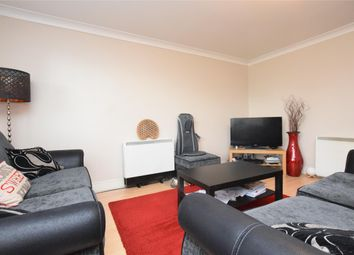 Thumbnail 2 bed flat to rent in Omega Court, 140 London Road, Romford, Essex