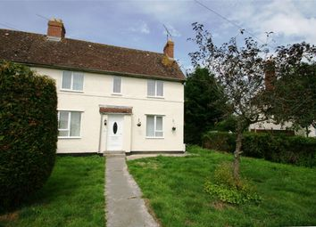 Thumbnail 3 bed semi-detached house to rent in Wickwar Road, Kingswood, Wotton-Under-Edge, Gloucestershire