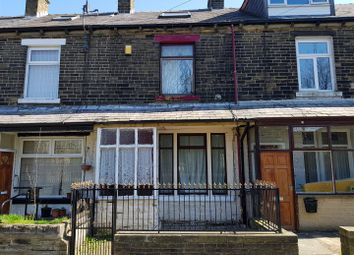 Thumbnail 3 bed terraced house for sale in Mabel Royd, Bradford, West Yorkshire