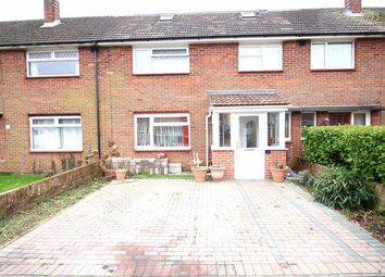 Thumbnail 5 bed terraced house for sale in Copsey Grove, Portsmouth