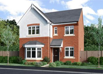 "Thumbnail 4 bed detached house for sale in ""Calver"" at Estcourt Road, Gloucester"