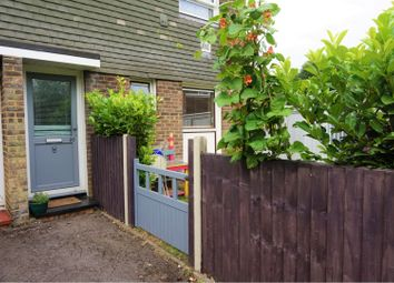 1 bed maisonette for sale in Gilbert Road, Camberley GU16