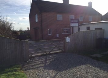 Thumbnail 3 bedroom semi-detached house to rent in Shirebridge Mill, York Road, Easingwold