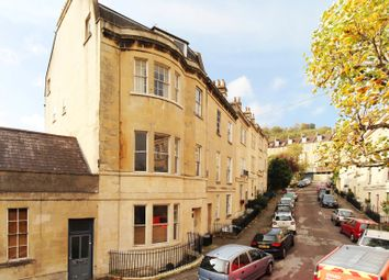 Thumbnail 2 bedroom flat for sale in Hanover Street, Bath