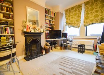 Thumbnail 1 bed flat for sale in Abbey Road, Wimbledon, London