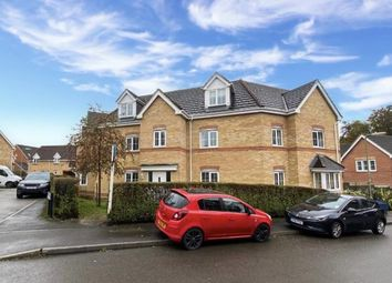 Thumbnail 2 bed flat for sale in Hedge End, Southampton, Hampshire