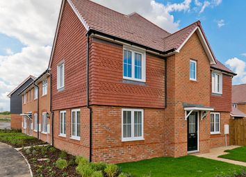 Thumbnail 3 bed semi-detached house for sale in Southfields Way, Harrietsham