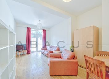 Thumbnail 3 bed flat to rent in Gladstone Park Gardens, Dollis Hill