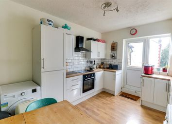 Thumbnail 2 bed flat for sale in Fairfax Drive, Westcliff-On-Sea