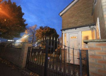 Thumbnail 3 bed semi-detached house to rent in Stroma Gardens, Urmston, Manchester