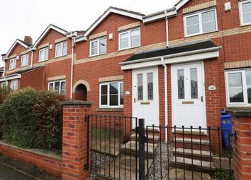 Thumbnail 3 bedroom terraced house for sale in Windy House Lane, Sheffield