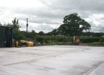 Thumbnail Light industrial to let in Forest Enterprise Park, Ashill, Ilminster, Somerset