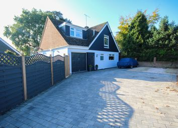 Thumbnail 3 bed detached house for sale in Burroughes Avenue, Yeovil