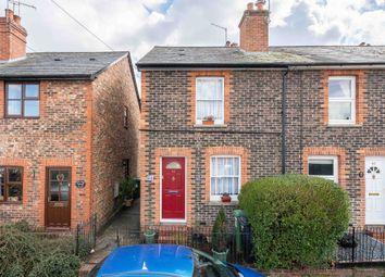 Furlong Road, Westcott, Dorking RH4. 2 bed end terrace house for sale