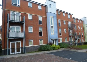 Thumbnail 2 bedroom flat for sale in Kinsey Road, Edgbaston, Birmingham