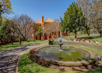 Thumbnail Detached house for sale in 249 Sydney Avenue, Waterkloof, Pretoria, Gauteng, South Africa