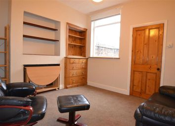 Thumbnail 3 bed terraced house for sale in Willis Street, Heslington Road, York