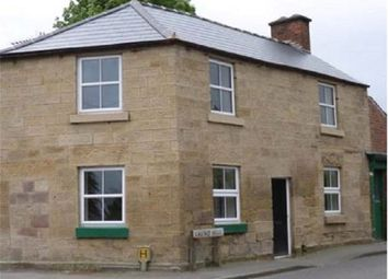 Thumbnail 3 bed cottage for sale in Laund Hill, Belper