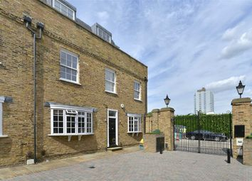 Thumbnail 4 bed property for sale in Elsworthy Rise, London