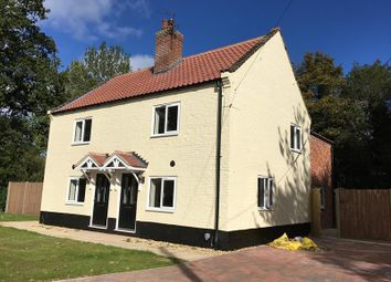 Thumbnail Commercial property to let in 1 Boundary Cottage, Hickling Road, Sutton, Norwich, Norfolk
