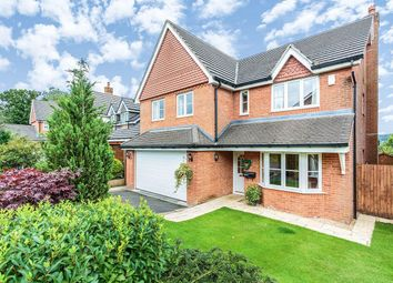 4 bed detached house for sale in Carr Holme Gardens, Cabus, Preston PR3