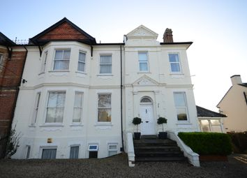 Thumbnail 1 bedroom flat to rent in Henley Road, Caversham, Reading