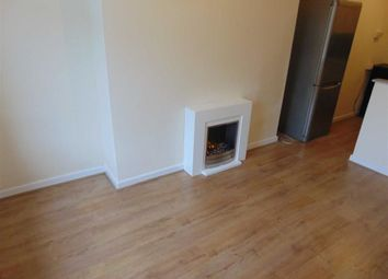 Thumbnail 1 bed flat to rent in Glancynon Terrace, Abercynon, Mountain Ash