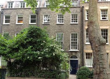 Thumbnail 1 bed flat to rent in Camberwell Grove, London