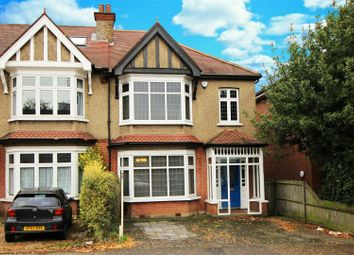 Thumbnail 4 bed semi-detached house for sale in Harrow View, Harrow