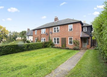 Kerrsland Cottages, Hurtmore Road, Hurtmore, Godalming GU7. 4 bed semi-detached house for sale