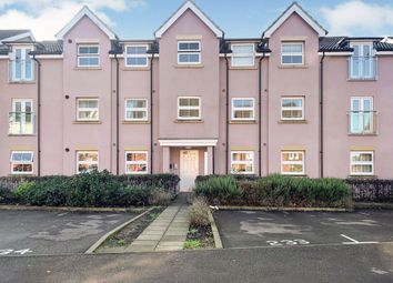2 bed flat for sale in Whites Way, Hedge End, Southampton SO30