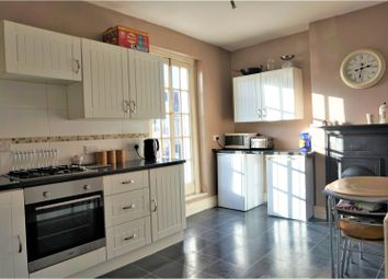 Thumbnail 3 bed maisonette for sale in Co-Operation Road, Bristol