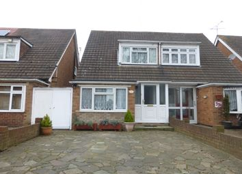 Thumbnail 2 bedroom property for sale in Hamstel Road, Southend-On-Sea