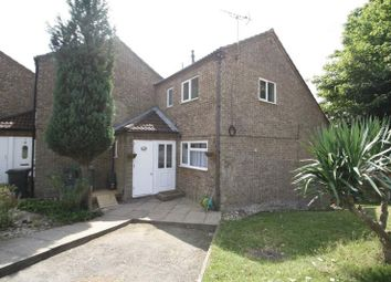 Thumbnail 2 bed end terrace house for sale in Brecon Way, High Wycombe