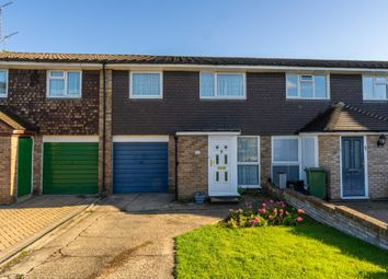 Thumbnail 3 bed terraced house for sale in Homefield Road, Bushey