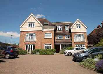 Thumbnail 2 bedroom flat to rent in Portland Road, East Grinstead