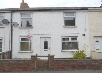 Thumbnail 3 bed terraced house for sale in Wharton Bridge, Wharton Road, Winsford