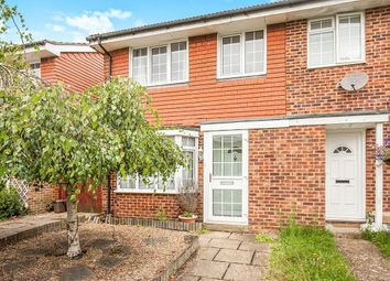 Thumbnail 3 bed property for sale in Finlays Close, Chessington